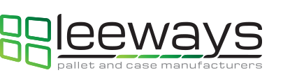 Leeways Pallets and Cases